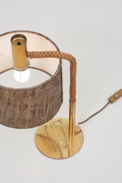 Adrien Audoux Frida Minet Elegant Fine Minet Rope Table Lamp by Adrien Audoux - 748558