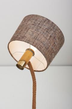 Adrien Audoux Frida Minet Elegant Fine Minet Rope Table Lamp by Adrien Audoux - 748561
