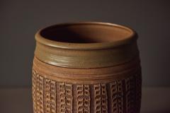 Affiliated Craftsmen 1 of 7 Large Bob Kinzie Affiliated Craftsmen Planters USA 1960s - 1700930