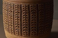 Affiliated Craftsmen 1 of 7 Large Bob Kinzie Affiliated Craftsmen Planters USA 1960s - 1700935
