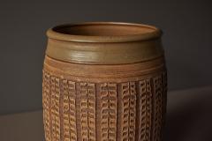 Affiliated Craftsmen 1 of 7 Large Bob Kinzie Affiliated Craftsmen Planters USA 1960s - 1700936
