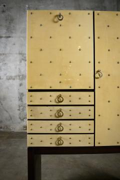 Aldo Tura Aldo Tura Bar Cabinet - 189567