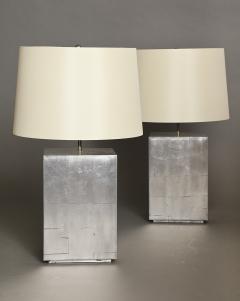 Alpha Workshops Pair of Lamps by Alpha Workshops - 193089