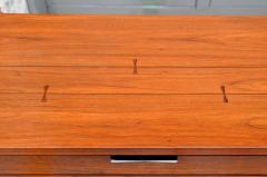 Altavista Lane Pristine Polished Walnut Dresser by Lane - 874889
