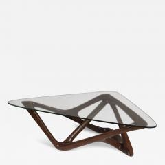 Amorph Amorph Climax Coffee Table Walnut finish - 802292