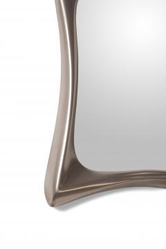 Amorph Amorph Narcissus mirror frame Nickel Finish - 1100737