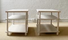 Appel Modern APPEL MODERN THREE TIER TABLES - 1917951