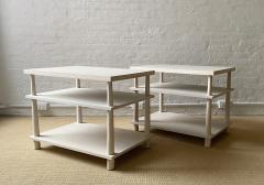 Appel Modern APPEL MODERN THREE TIER TABLES - 1917952