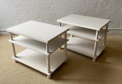 Appel Modern APPEL MODERN THREE TIER TABLES - 1917953