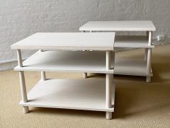 Appel Modern APPEL MODERN THREE TIER TABLES - 1917954