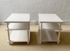 Appel Modern APPEL MODERN THREE TIER TABLES - 1917955