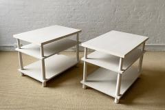 Appel Modern APPEL MODERN THREE TIER TABLES - 1917957