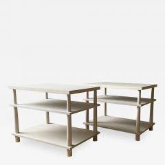 Appel Modern APPEL MODERN THREE TIER TABLES - 1919596