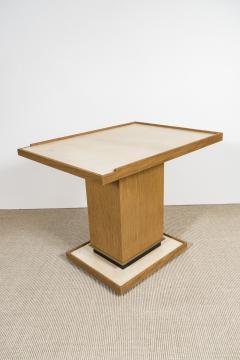 Appel Modern Cerused oak side tables Manner of Dupr Lafon by Appel Modern - 1455457