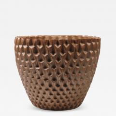 Architectural Pottery David Cressey Pro Artisan Series Unglazed Phoenix Planter Architectural Pottery - 912642
