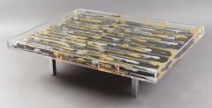 Arman Arman Keruan Original Table Signed and Numbered - 1331495