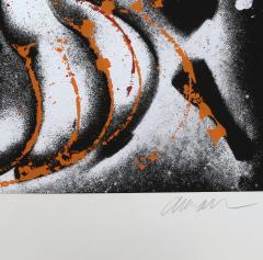 Arman Diabelli Varitions Serigraph by Arman - 618577