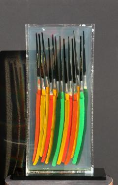Arman Paintbrushes IV - 301770