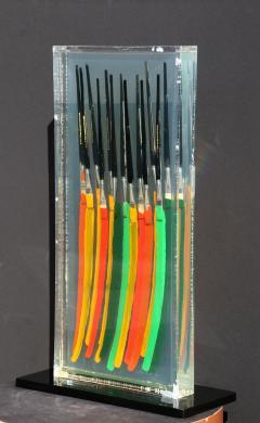Arman Paintbrushes IV - 301771
