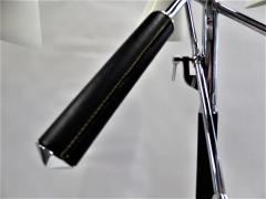 Arredoluce 1960s Iconic Arredoluce Triennale Three Arm Articulating Floor Lamp - 285468