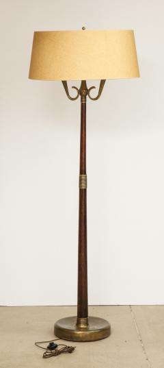 Arredoluce 5 Light Floor Lamp in the manner of Arredoluce - 1090444