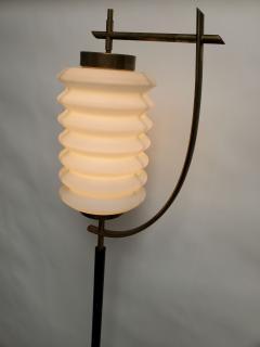 Arredoluce Arredoluce Floor Lamp by Angelo Lelli - 2053833