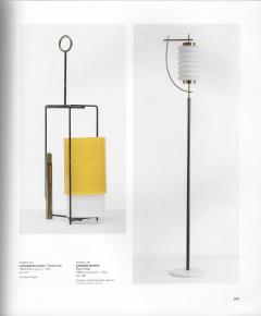 Arredoluce Arredoluce Floor Lamp by Angelo Lelli - 2054110