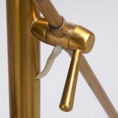 Arredoluce Arredoluce Triennale Three Arm Floor Lamp - 1027232