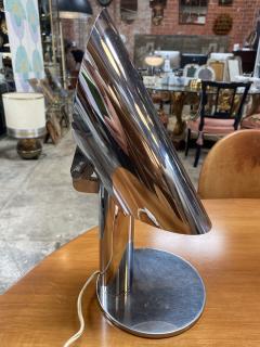Arredoluce Italian Pivoting Table Lamp by Arredoluce Italy 1970s - 1572633