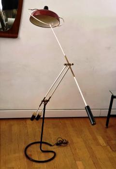 Arredoluce Movalux Floor Lamp - 2074974