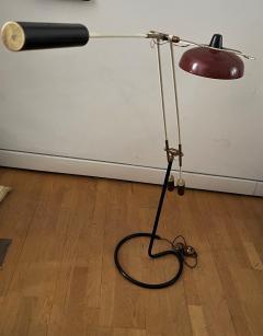 Arredoluce Movalux Floor Lamp - 2074980