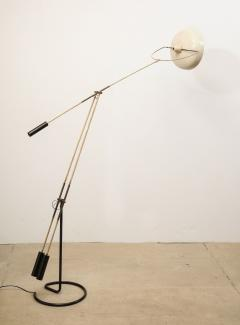 Arredoluce Rare Movalux Floor Lamp by Franco Govanni Legler for Arredoluce - 1256003