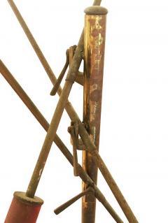 Arredoluce Triennale Floor Lamp by Arredoluce Marked 1947 - 338792