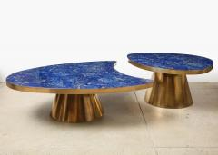 Arriau 2 pc Nest of Tables by Arriau - 1975755