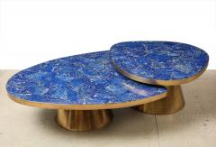 Arriau 2 pc Nest of Tables by Arriau - 1975756