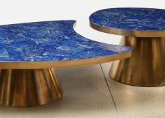 Arriau 2 pc Nest of Tables by Arriau - 1975759