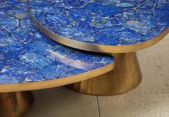Arriau 2 pc Nest of Tables by Arriau - 1975761