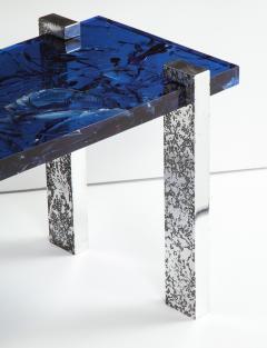 Arriau Pair of Petram Side Tables by Arriau - 1044035