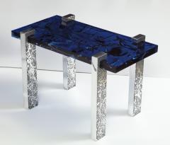 Arriau Pair of Petram Side Tables by Arriau - 1044038