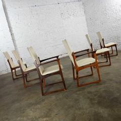 Art furn Scandinavian modern danish rosewood dining chairs by art furn - 2130292