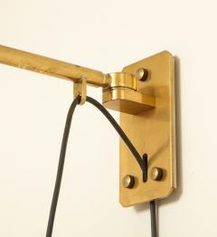 Arteluce Adjustable Sconce 149 N by Gino Sarfatti for Arteluce - 2071928