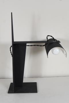 Arteluce Aleksandr Rodchenko Steel Desk Table Lamp for Arteluce
