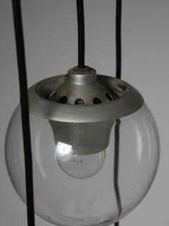 Arteluce Ceiling Lamp Mod 2095 6 by Sarfatti for Arteluce - 1037342