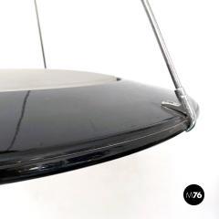 Arteluce Metal chandelier mod Mira C by Ezio Didone for Arteluce 1980s - 2102781
