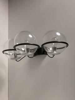 Arteluce Pair of Wall Lamps Model 238 3 by Gino Sarfatti for Arteluce - 1574886