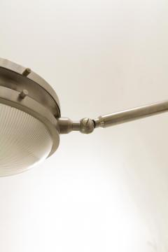 Artemide A pair of Gamma wall lamps by Sergio Mazza for Artemide 1960s - 1481106