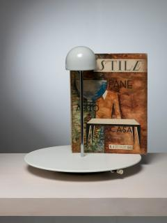 Artemide Nemea table lamp by Vico Magistretti for Artemide - 1224741