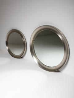 Artemide Pair of Narcisso Wall Mirrors by Sergio Mazza for Artemide - 956633