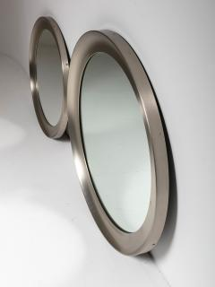 Artemide Pair of Narcisso Wall Mirrors by Sergio Mazza for Artemide - 956635