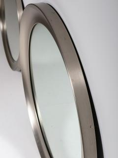 Artemide Pair of Narcisso Wall Mirrors by Sergio Mazza for Artemide - 956636